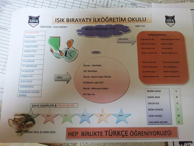 0-turkce