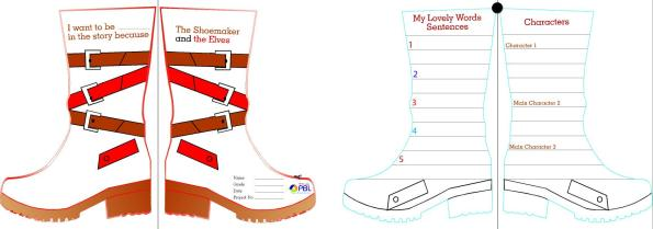 K6-the shoemaker