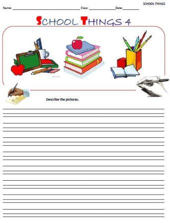 2-SCHOOL THINGS-SAMPLE4