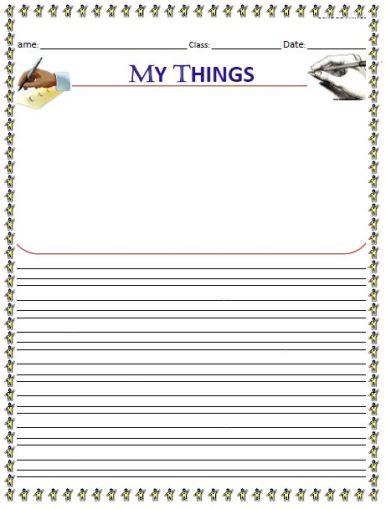 4-THINGS-WRTNG-BLANK